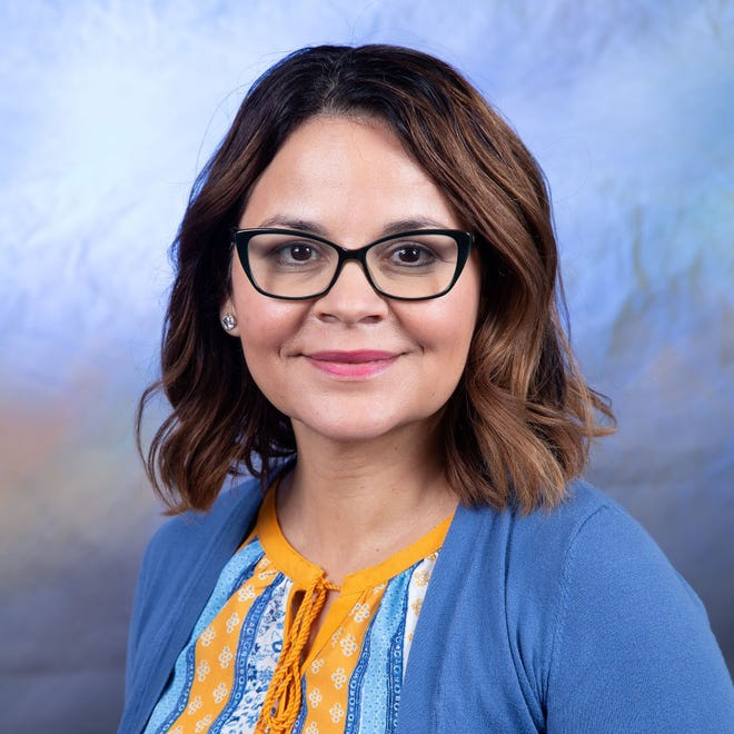 Current Beeson Elementary School principal Martha Mendoza has been named the new Dodge City High School principal. Mendoza replaces DCHS principal Jacque Feist who announced her retirement at the end of the school year.