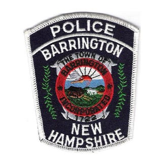 Barrington police executed a search warrant on the Ramsdell Lane apartment and several items were seized, leading to charges in a child sex abuse images case.