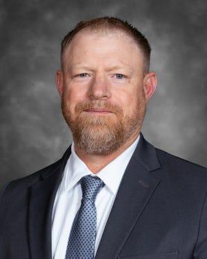 Dustin McEwan