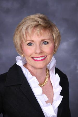 Darlene Parman
