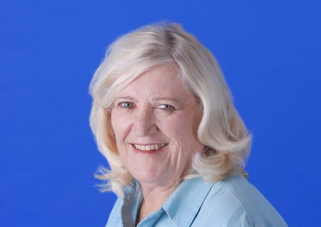 Jane Fetterly