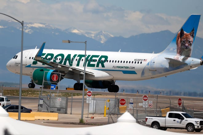 Frontier's IPO comes just as Americans are starting to fly in numbers not seen since the coronavirus pandemic hit.