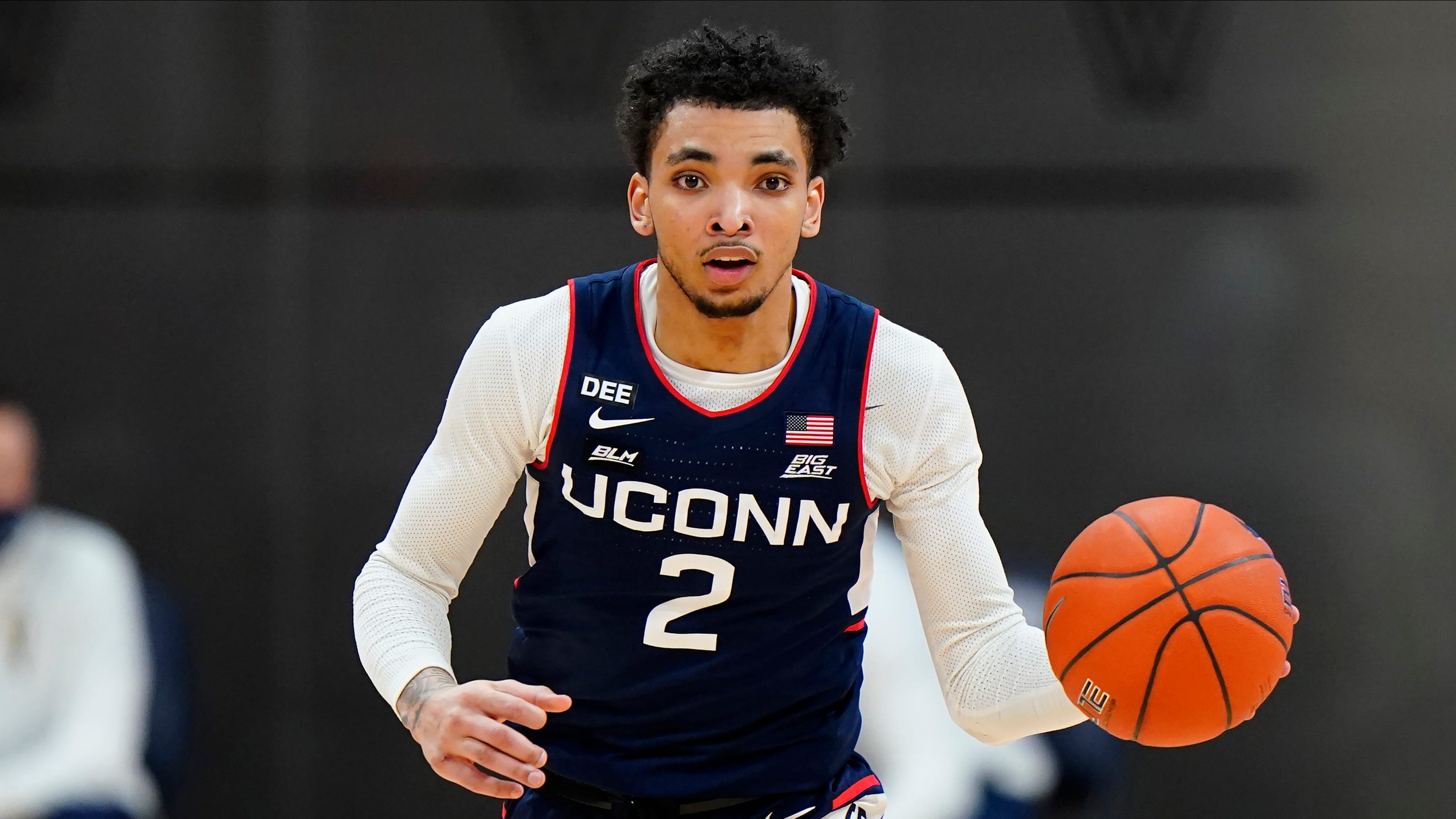 Thunder: Five things to know about NBA Draft prospect James Bouknight