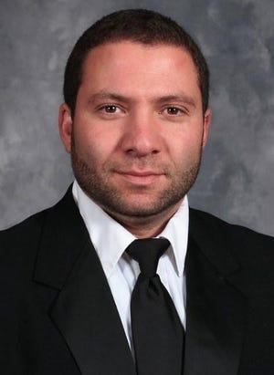 Ardy Dehdasht will be Topeka West High School's next principal.