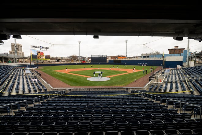 Polar Park is where the Worcester Red Sox will add to the organization's Triple-A history.