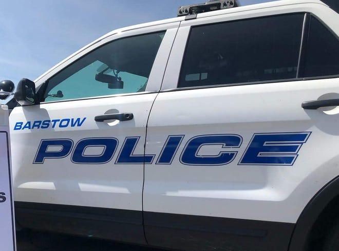 Barstow Police officers shot and killed Lance Powell, 60, on Wednesday, March 31, 2021, after they said he opened fire on them with a handgun in the 700 block of Montara Road.