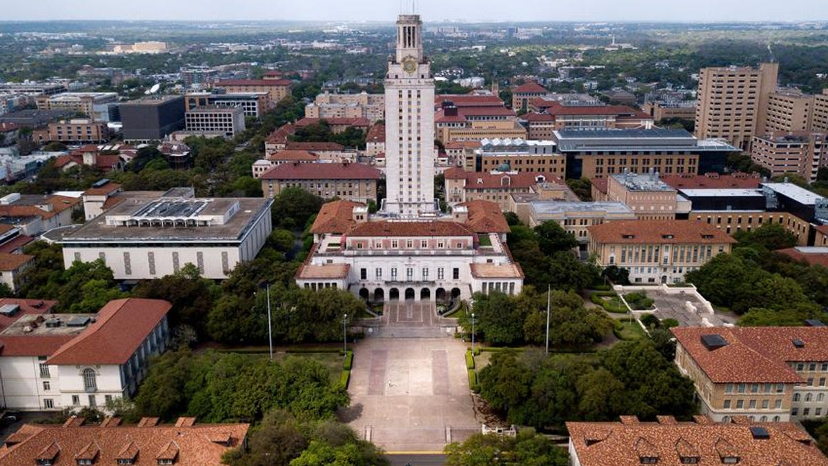 Texas sends critical letter to Big 12 officials, signaling the Longhorns intend to leave for SEC