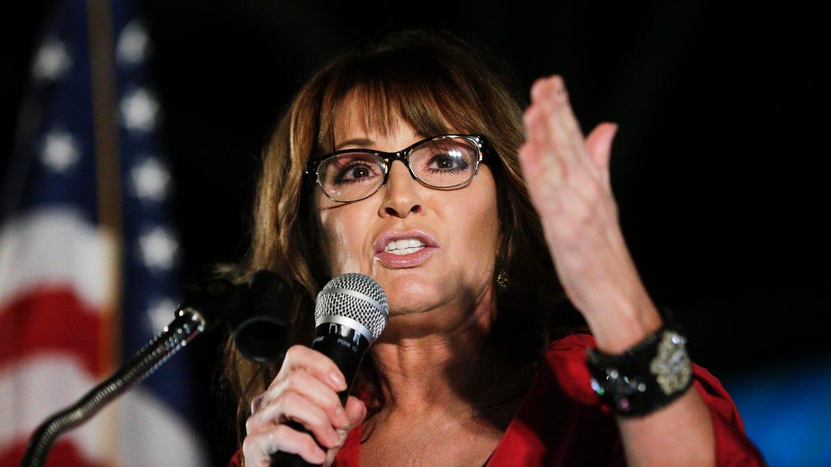 Sarah Palin confirms COVID-19 diagnosis, urges steps like masks 3