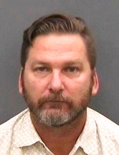 Former teacher convicted of recording students undressing 1
