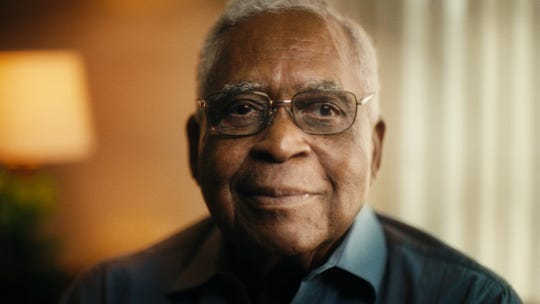 "Horace Bowers Sr. in ""A Concerto is a Conversation."""