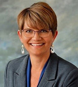 Dr. Stephanie Erdmann was selected to replace Dr. Susan J Wolff, who will be retiring from her position as dean/CEO of Great Falls College-MSU at the end of June.