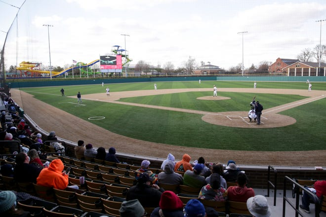 Loeb Stadium is one of the host sites for the Greater Lafayette World Series July 14-17.