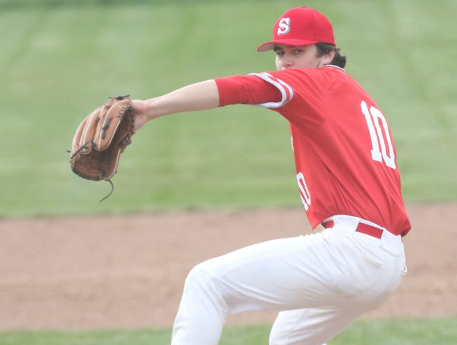Shelby's Logan Green has the Whippets at No. 1 in the Richland County Baseball Power Poll.