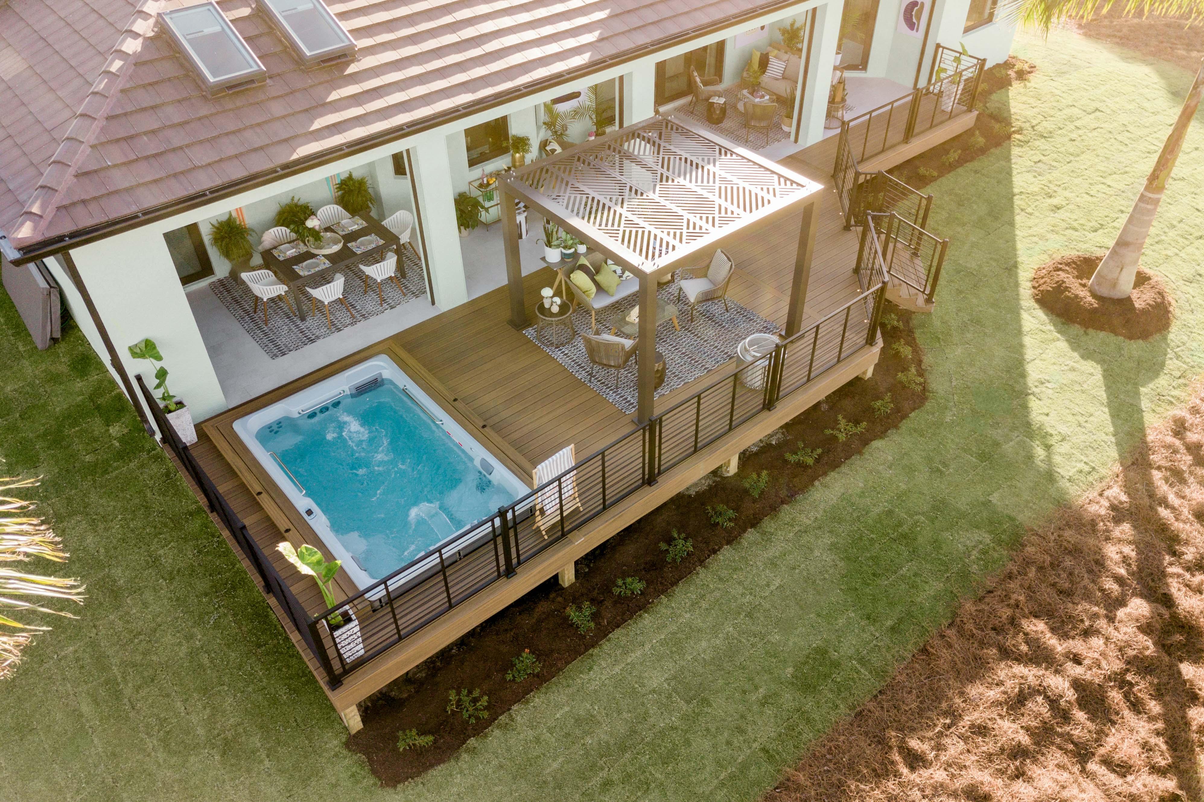 HGTV's 2021 Smart Home is in Naples 2