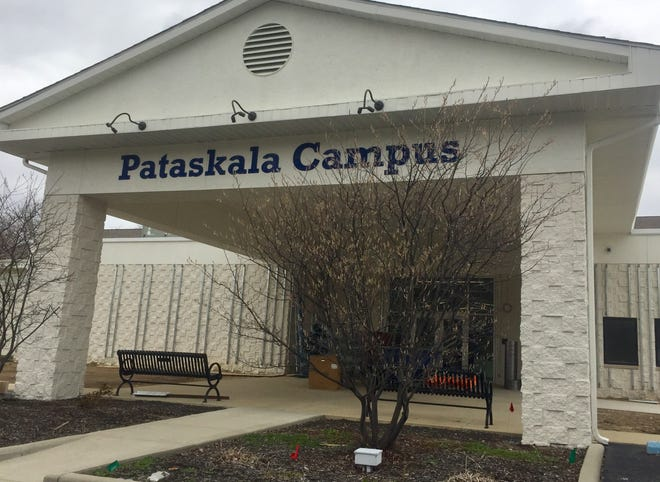 COTC is in the midst of a multi-million dollar remodeling of its Pataskala campus located on East Broad Street near Taylor Road.