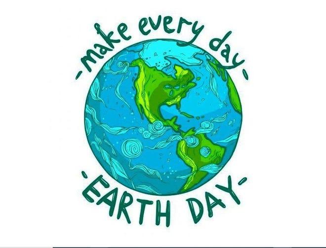 Earth Day by Shreveport Green