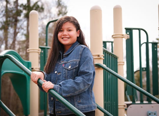 Johana Arocs Melendez of Westcliffe Elementary