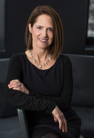Filmmaker Lynn Novick.