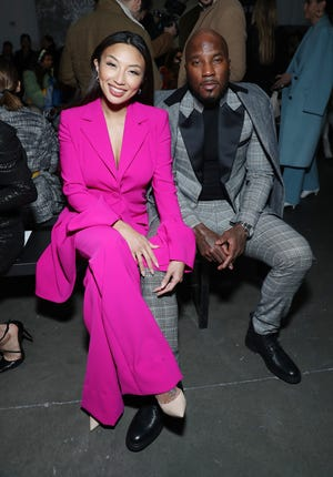 Jeannie Mai and her fiancé Jeezy are using their wedding registry to support the rise in attacks against the Asian community.
