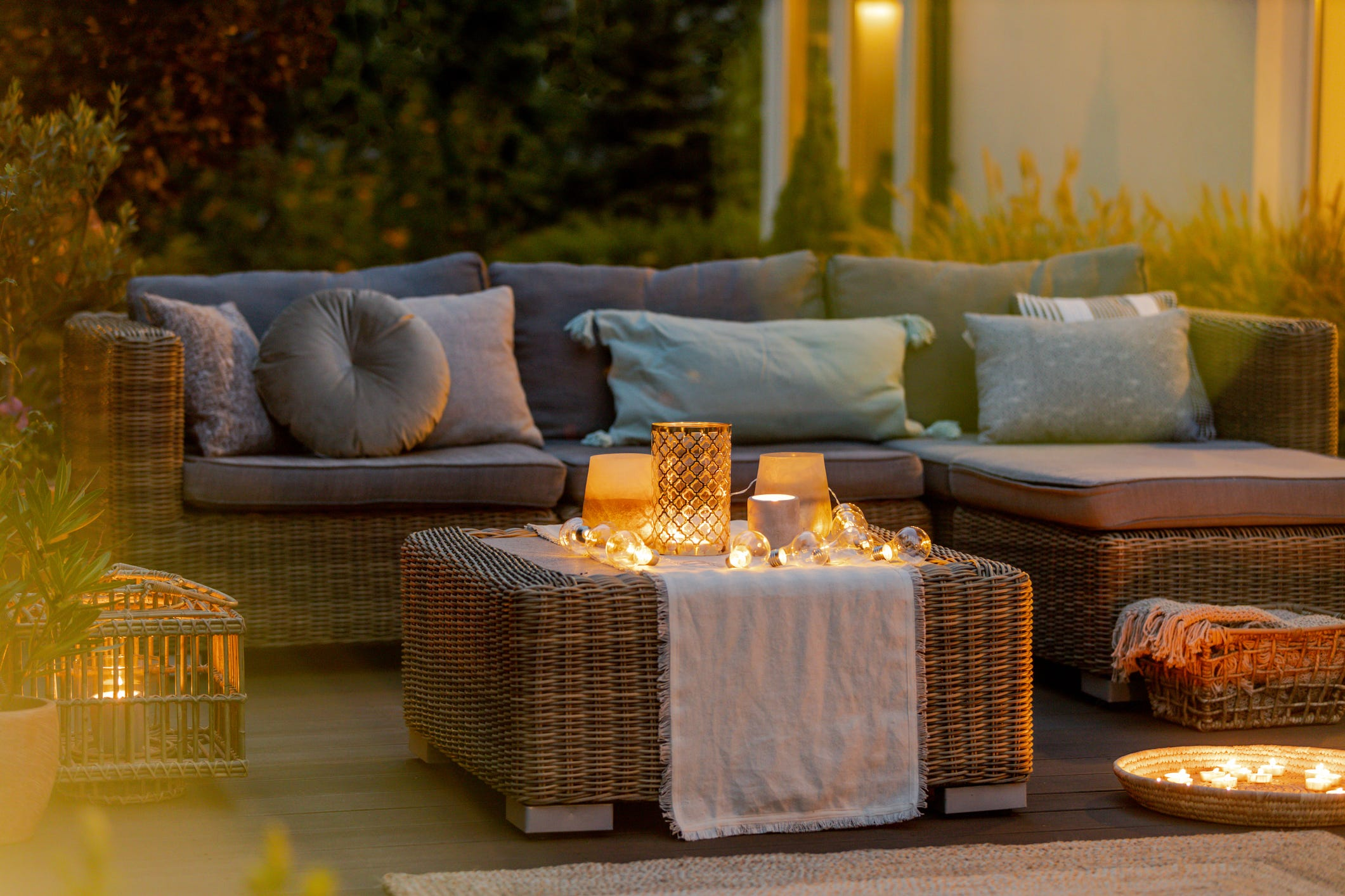 Patio furniture Shop the best deals from Wayfair, Kohl's and more