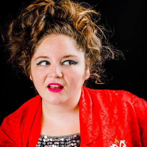 Comedian Meg Stalter is one of the headliners of this year's Austin Sketch Fest.