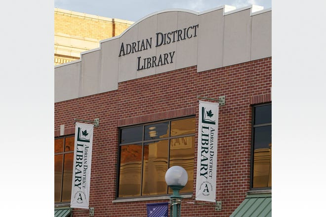 The Adrian District Library, 143 E. Maumee St., in downtown Adrian, has announced a full schedule of events set to take place at the library next week in celebration of National Library Week. Events, such as daily spirit week programs and a downtown egg hunt, are planned.