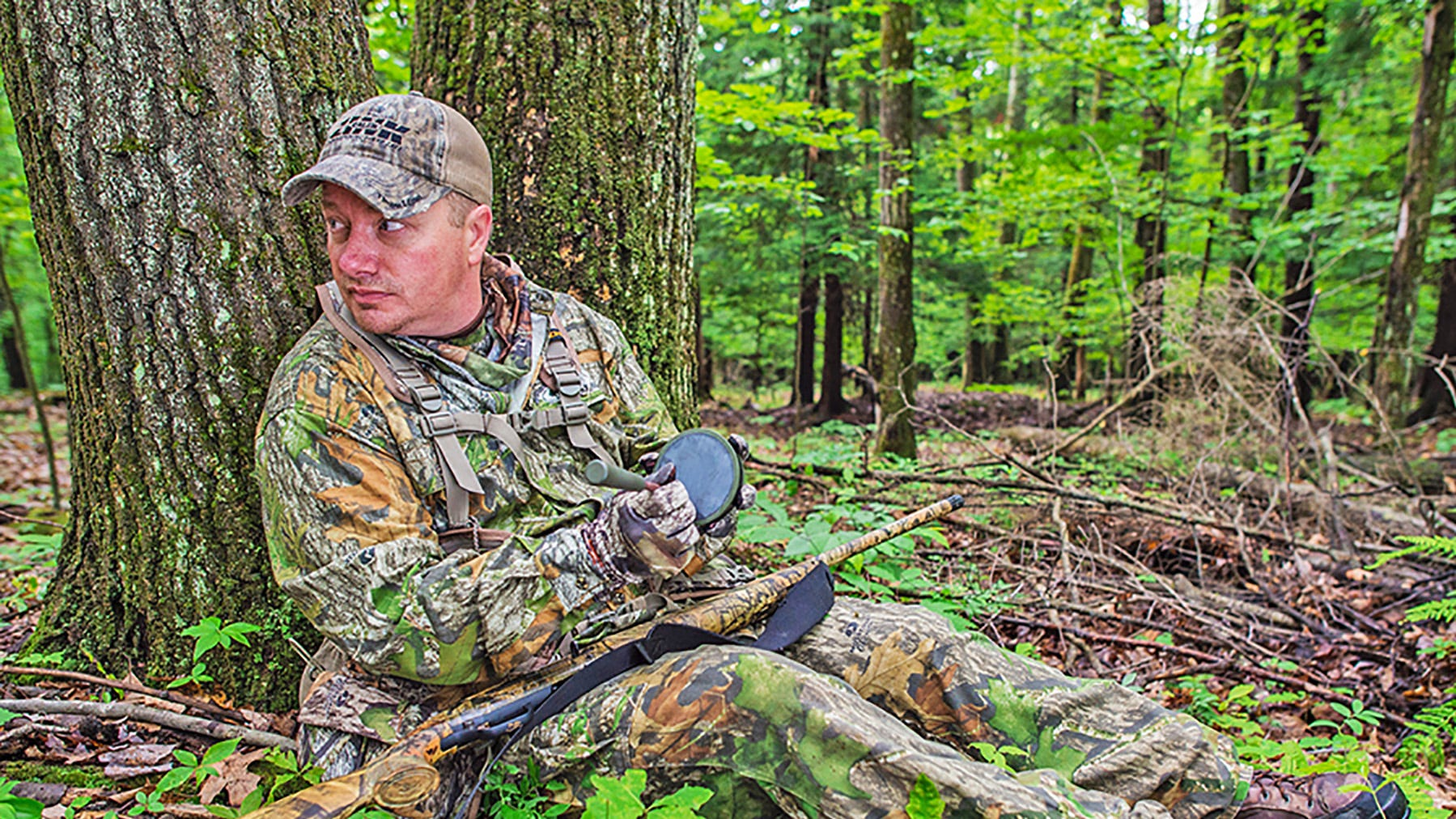 Morrett becomes PGC's voice on outdoors podcast