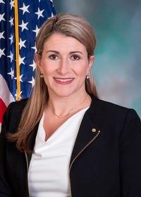 Rep. Rosemary Brown