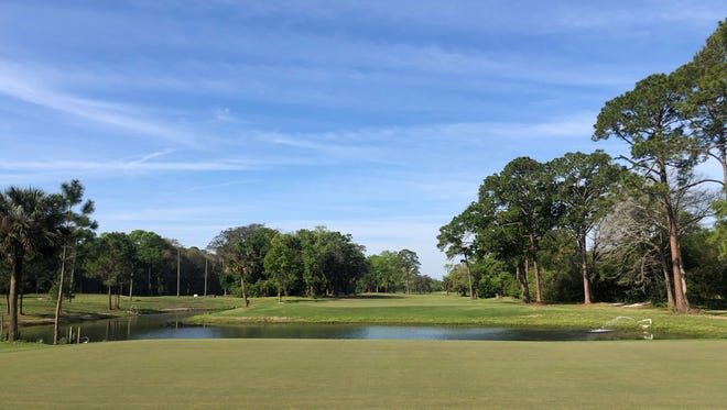 The Blue Cypress Golf Course, which closed in 2016, will reopen in mid-April thanks to a collaboration between the city of Jacksonville, Indigo Golf and First Tee-North Florida.