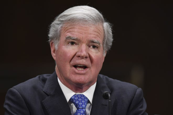 NCAA president Mark Emmert is facing an avalanche of controversies that have caused his leadership to come into question. It's time for his 11-year tenure to end and he should resign for the overall good of student-athletes and the organization.