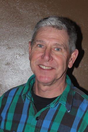 Craig Hilliard