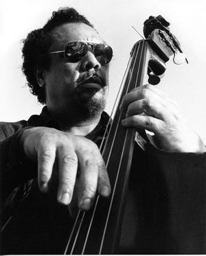 Charles Mingus photos are special to The Oak Ridger