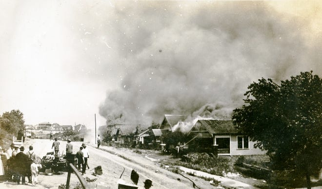 The 100th anniversary of the Tulsa Race Massacre will include many events to remember the tragic loss of life and property that occurred in 1921 in the Tulsa Greenwood District.