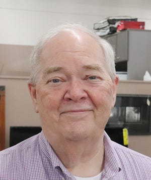 Mayor Bill Alvey