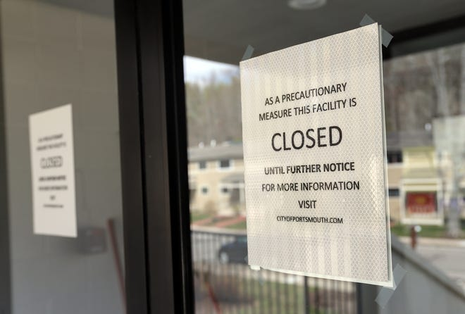 The recreation center at Spinnaker Point in Portsmouth has been closed due to COVID but also needs an upgrade in the HVAC system.