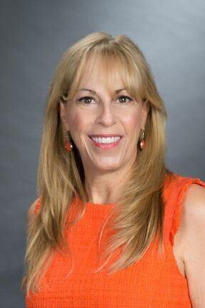 Rachelle Litt was appointed as Palm Beach Gardens' new mayor.