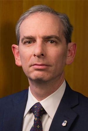 Former U.S. Attorney Aaron L. Weisman to join Pannone Lopes Devereaux & O'Gara LLC.