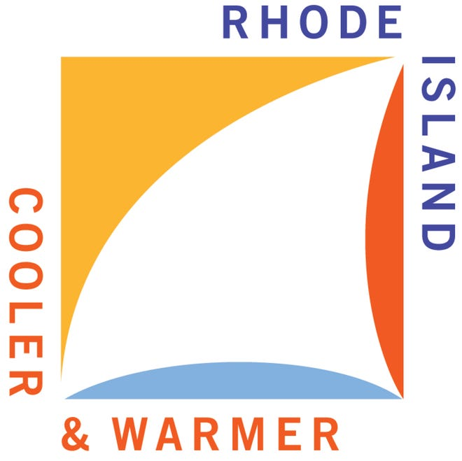 Rhode Island's ill-fated Cooler & Warmer logo was unveiled five years ago this past week.