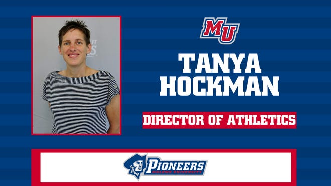 Malone University appoints Tanya Hockman as athletic director.