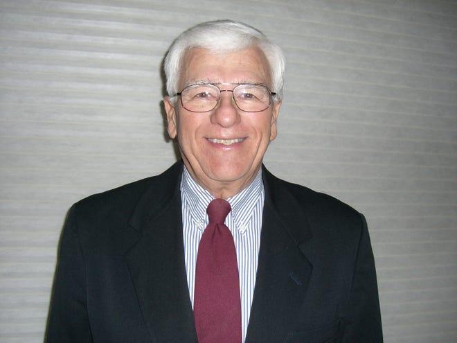Frank Manzullo