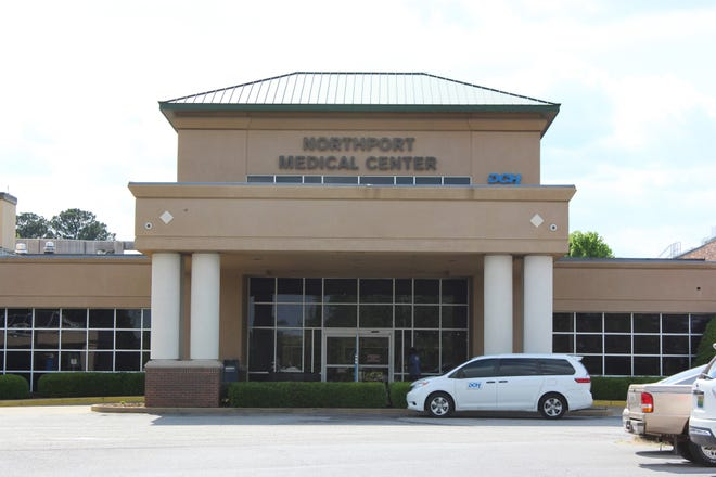 Pinnacle Physician Group LLP, which provides hospitalist services mainly at DCH Northport, is criticizing the DCH Health System's efforts to hire one hospitalist service provider for both the Northport facility and DCH Regional Medical Center in Tuscaloosa. [File photo/Alayna Clay]