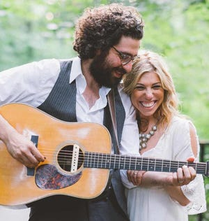 B'nai Tikvah in Canton will present a concert of Jewish bluegrass music performed by Nefesh Mountain at 4 p.m. April 11 via Zoom.