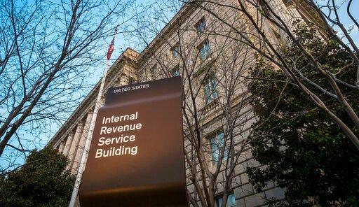 Even with pretax profits, many big companies pay zero US tax 2
