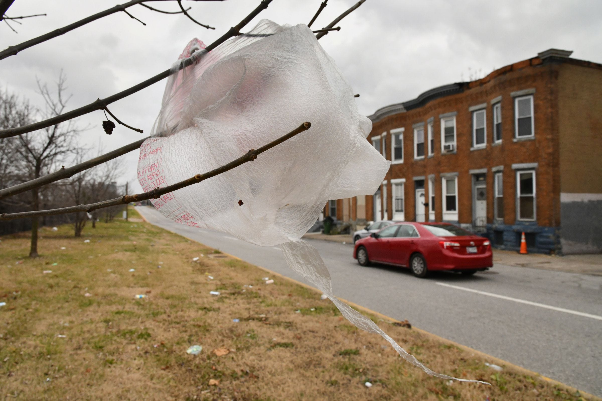 Pandemic-paused plastic bag bans ripped anew by critics 2
