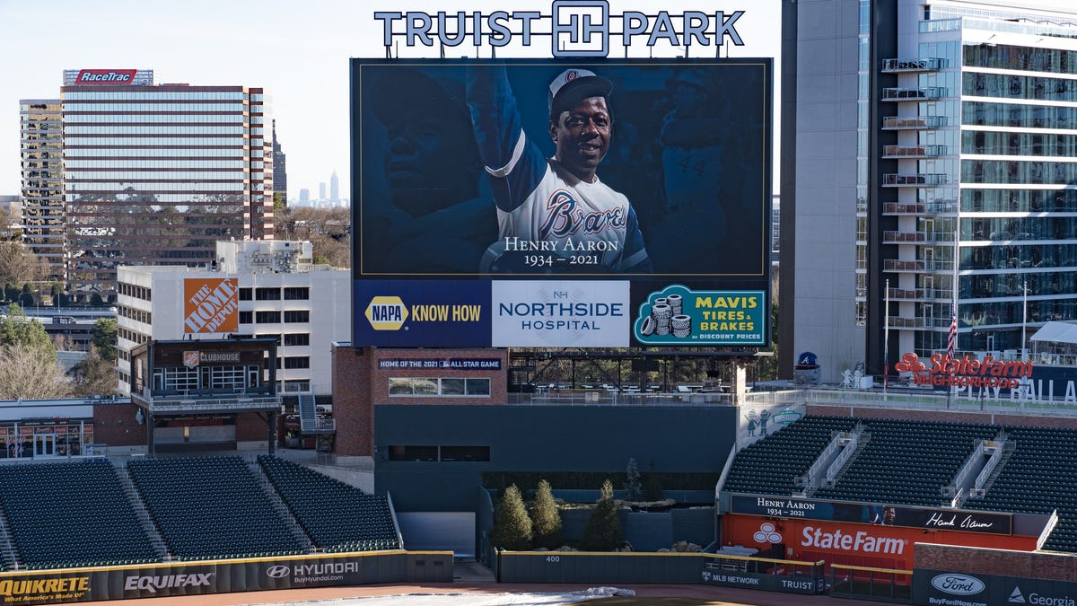 MLB pulls All-Star Game from Atlanta over voter-restriction laws; does Detroit have a shot? 1