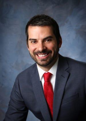 Fond du Lac County District Attorney Eric Toney