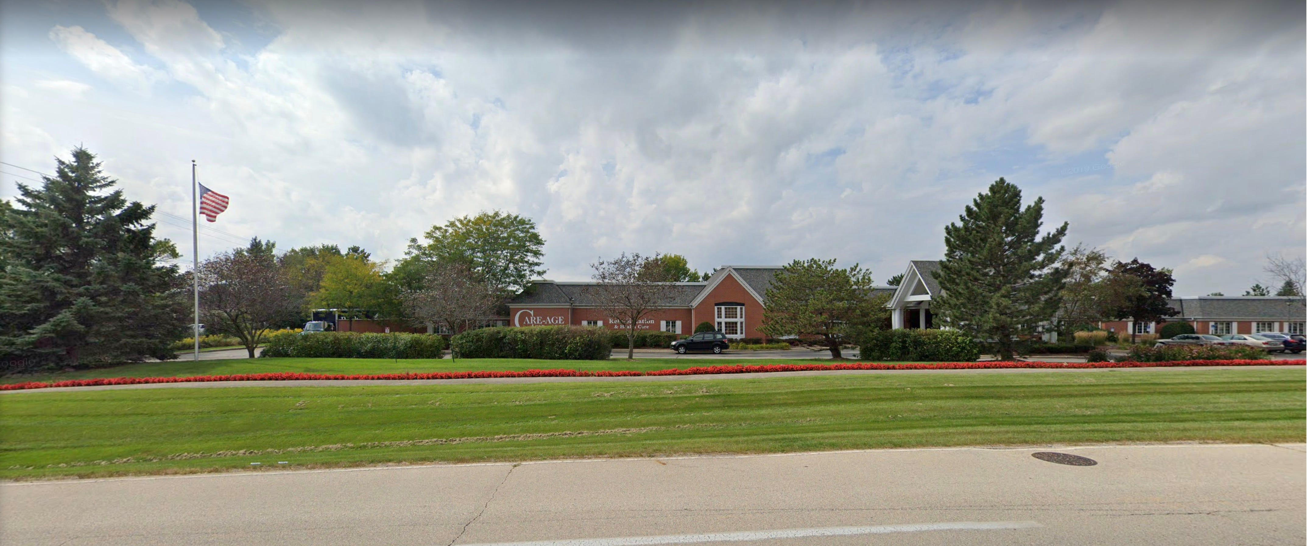 During two weeks in July at Care Age of Brookfield, 187 visitors signed in without their temperatures being checked, according to inspectors.