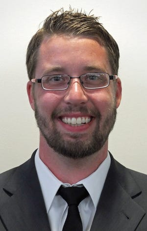 John Weidl was the village of Mukwonago's administrator  from 2013-2021.