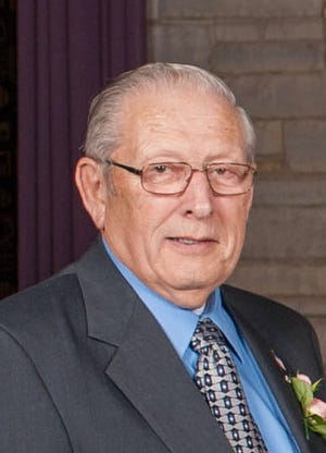 Terry J. Penning