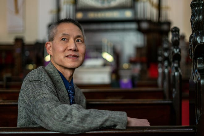 Pastor Mark Chow reflects on 2020 as a year full of death that became increasingly personal as the pandemic persisted. He sees Easter as a symbol for new life and hope this year as his congregation gathers in person.
